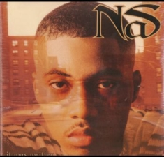 Nas - It Was Written (Vinyl)
