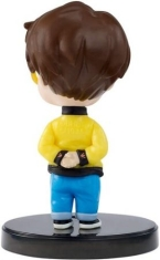 BTS - Mattel - BTS J-Hope Mini Vinyl