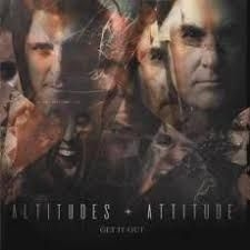 Altitudes & Attitude - Get it Out (picture disc/ autographed insert) (RSD) IMPORT