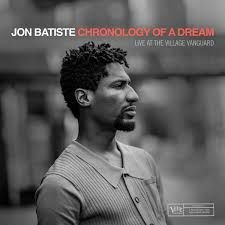 Batiste Jon - Chronology of a dream: Live at the Village Vanguard  (RSD) IMPORT