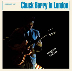 Chuck Berry - Chuck Berry in London  (RSD) IMPORT