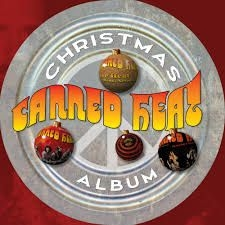 Canned Heat - Canned Heat Christmas Album (white vinyl /dic-cut can cover) (RSD) IMPORT