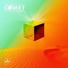 Comet Is Coming - Afterlife (RSD) IMPORT