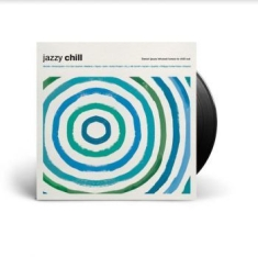 Jazzy Chill - Jazzy Chill