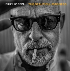 Joseph Jerry - Beautiful Madness