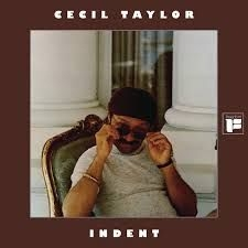Cecil Taylor - Indent (colored vinyl) (RSD) IMPORT
