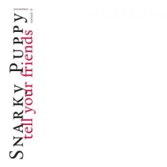 Snarky Puppy - Tell Your Friends - 10 Year Anniver