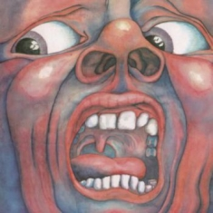 King Crimson - In The Court Of The Crimson King (S