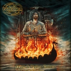 Falconer - From A Dying Ember -Ltd-