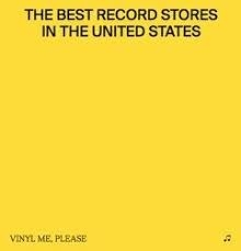Best Record Stores in The United States (limited edition) (RSD) IMPORT
