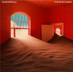 Tame Impala - The Slow Rush (Ltd Indie Red Colored 2Lp)