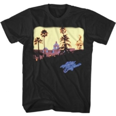 Eagles - Eagles Unisex Tee: Hotel California