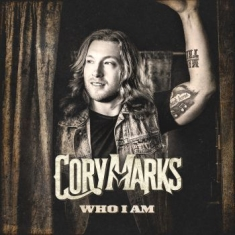Marks Cory - Who I Am