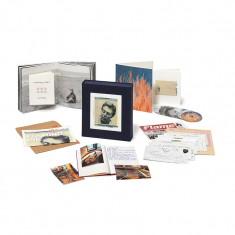 Paul McCartney - Flaming Pie (Ltd Dlx 5Cd+2Dvd)