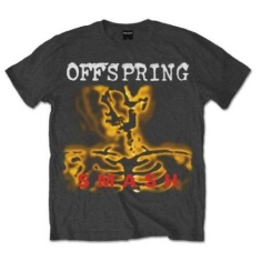 The Offspring - Smash 20 T-shirt: S