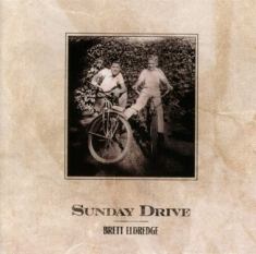 Eldredge Brett - Sunday Drive