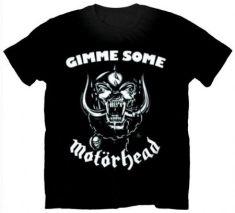 Motorhead - Gimme Some Mens T Shirt
