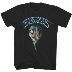 Eagles - T-shirt - Greatest Hits (Men Black)