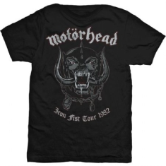 Motorhead - T-shirt - War Pig (Men Black)