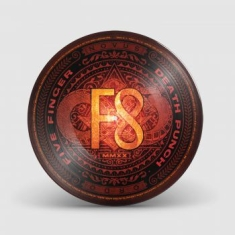 Five Finger Death Punch - F8 - Ltd.Picture Disc