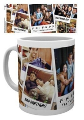 Friends - Polaroids - Mug