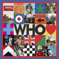 Who - Who (2lp retail only)