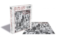 Rolling Stones The - Exile On Main St Puzzle
