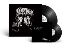 Cortex - Spinal Injuries LP+7""