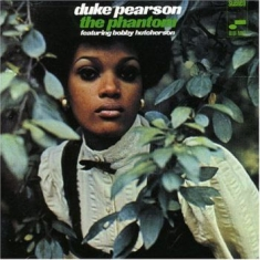 Pearson Duke - The Phantom (Vinyl)