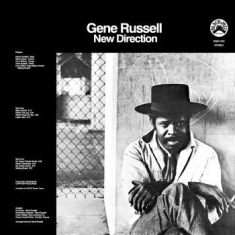 Russell Gene - New Direction (Col.Vinyl)