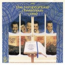 The Temptations - Christmas Card - IMPORT