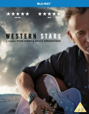 Springsteen Bruce - Western Stars (UK Import) Bluray