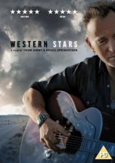 Springsteen Bruce - Western Stars (UK Import) DVD