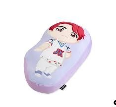 BTS - CHARACTER SOFT CUSHION - Jung Kook