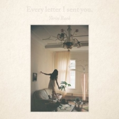 Baek Ye Rin - Every Letter I Sent You
