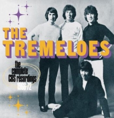 Tremeloes - Complete Cbs Recordings 1966-72