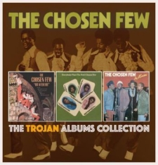 Chosen Few - Trojan Albums Collection (Original