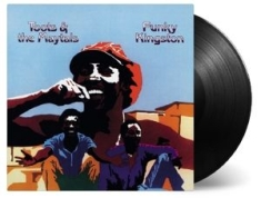 Toots & The Maytals - Funky Kingston -Hq-