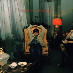 Spoon - Transference (Reissue)