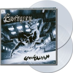 Evergrey - Glorious Collision (2 Lp Clear Rema