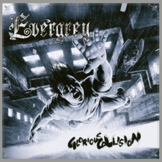 Evergrey - Glorious Collision (Remasters Editi
