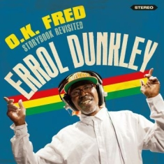 Dunkley Errol - Hurts So Good - Storrybook Revisite