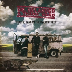 Dr. Helander & Third Ward - Traffic Jam On The Back Street