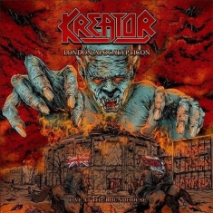 Kreator - London Apocalypticon Live At the Roundhouse