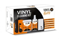 Vinyl Buddy Vinyl Cleaning Kit