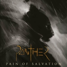 Pain Of Salvation - Panther -Ltd/Mediaboo-