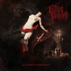 Cultus Profano - Accursed Possession