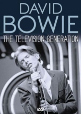 Bowie David - Television Generation The Broadcast