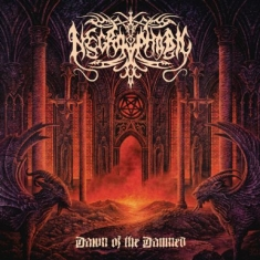 Necrophobic - Dawn Of The.. -Mediaboo-