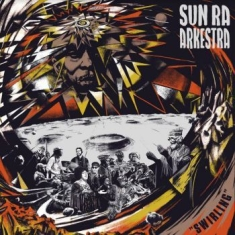 Sun Ra Arkestra - Swirling (Coloured Vinyl)